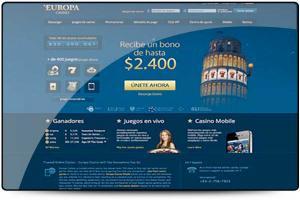 Europa Casino Online Gratis